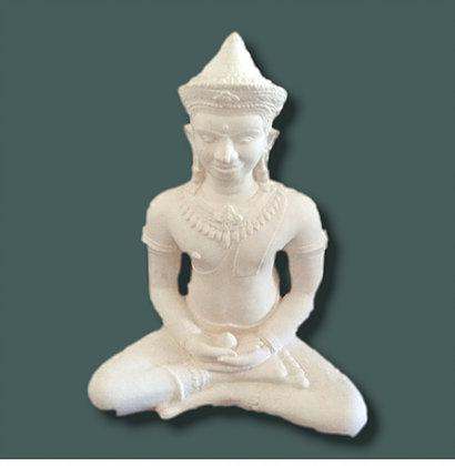 Budha bust 66cm