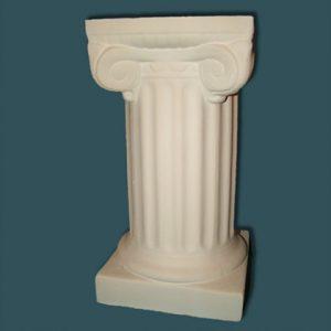 Small Dumpy Pedestal