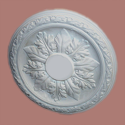 SMALL LEAF CEILING CENTRE CC2 360mm
