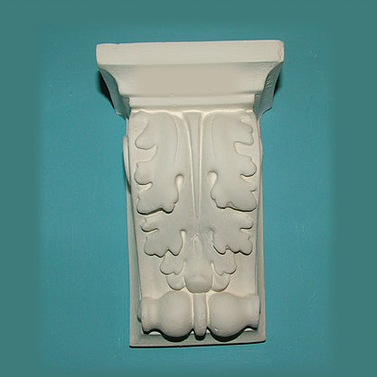 SMALL ACANTHUS CORBEL 4