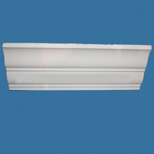 AB20 Straight run Georgian cornice / coving
