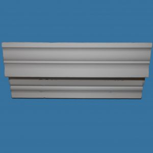 AB23 Medium Georgian cornice / coving