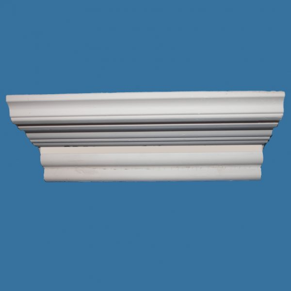 AB30 Plain run Georgian style cornice / coving