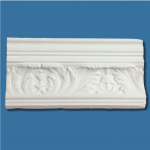 AB52 Acanthus Scroll cornice / coving