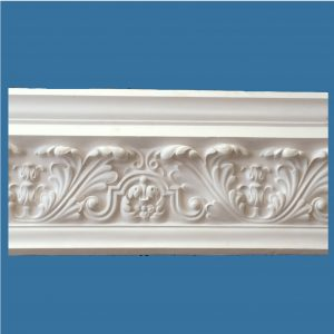 AB60 Giant Acanthus cornice / coving