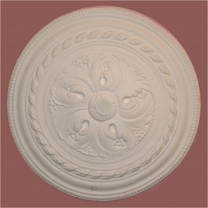 SMALL ACANTHUS WITH EGG n DART CC13 390mm