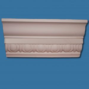 ED1 Large Egg n Dart cornice / coving