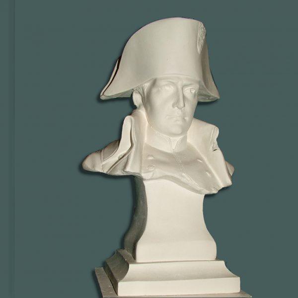 Napoleon bust 34cm