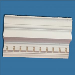 AB66 Large Dentil cornice / coving
